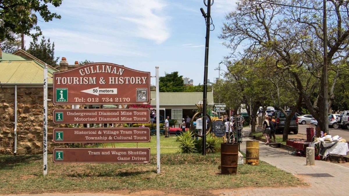 Cullinan Tour