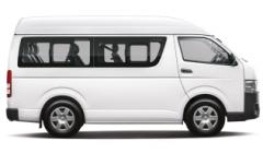 Group Q1 - Toyota Quantum 10