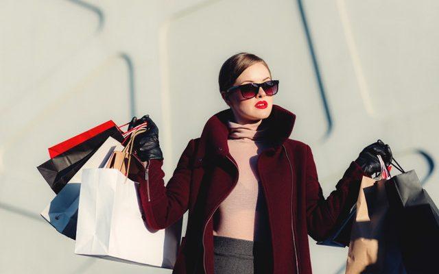 Jozi shopping tour